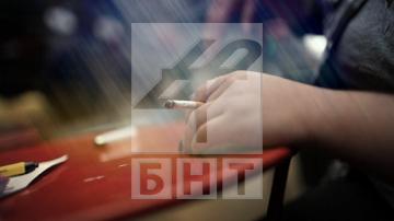 """Десет души са обвинени за нелегално производство на """"марков"""" тютюн"""