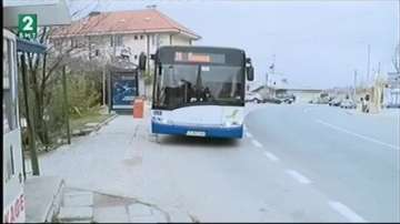Варненци недоволстват от временния маршрут на автобус 31