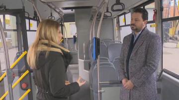 Разпитват за обяснения шофьора на автобуса, в който нападнаха момче