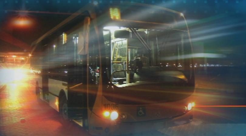 Два автобуса от градския транспорт в Пловдив са се ударили