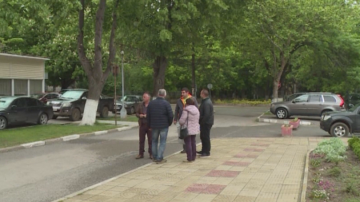 Кубрат остана без автобусни линии до Разград и Варна