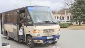 Стари и опасни автобуси возят гражданите в Русе