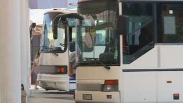 Автобусните превозвачи готови за протест срещу бонус-малус