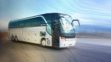 Близо 20 автобуса с българи прекараха над 3 часа на сръбско-унгарската граница