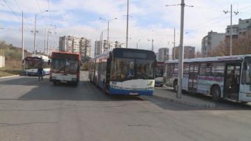 Криза за шофьори в градския транспорт във Варна