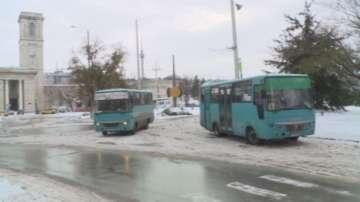 Общината проверява автобусите и тролейбусите в Русе
