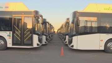 Автобусни превозвачи готвят мащабен протест