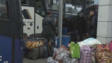 Засилени мерки за сигурност на гарите в София. Допълнителни места за пътуване