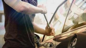 От МВР отчитат ръст на автомобилните кражбите