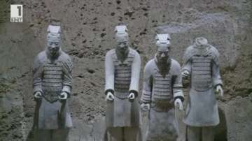 В кадър: От Сиан до Забранения град - пътуване по древния Път на коприната