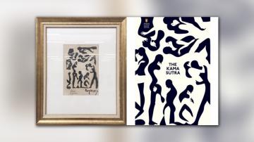 Собственици на столична галерия сезират прокуратурата заради фалшиви картини