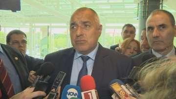 Борисов: Омръзна ми партията да носи цялата тежест за всички решения