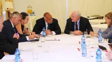 Втори ден от визитата на премиера Борисов в Израел