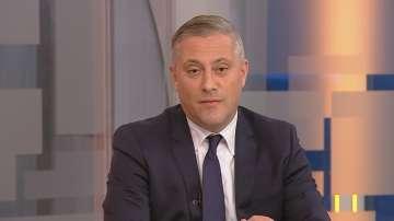 Лукарски: Не живеем с мисълта, че ще връщаме мандата за съставяне на кабинет
