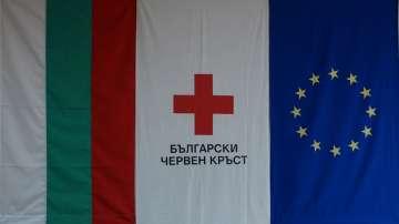 БЧК и Турският Червен полумесец създават съвместен резерв при бедствия