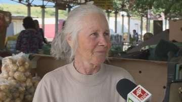 Баба от петричко село написа стихотворение за сватбата на принц Хари и Меган