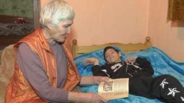 След репортаж на БНТ: Помощ за възрастна жена в грижите за болния й внук