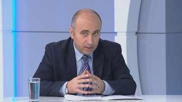 БАБХ: По-високите санкции ще имат възпитателен ефект върху търговците на храни