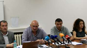 БАБХ: Африканската чума заплашва свиневъдния бизнес в България