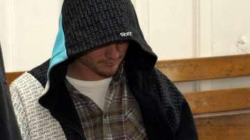 Съдът остави в ареста служителя на БАБХ, отглеждал плантация с марихуана
