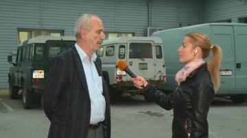 БАБХ-Пловдив: Спанакът,примесен с татул, е изтеглен от големите търговски вериги