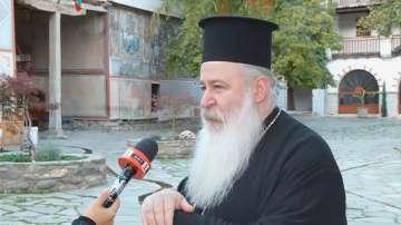 Бачковският манастир ще изгражда поклоннически център