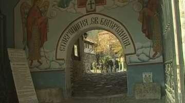 Светият синод освободи от длъжност игумена на Бачковския манастир