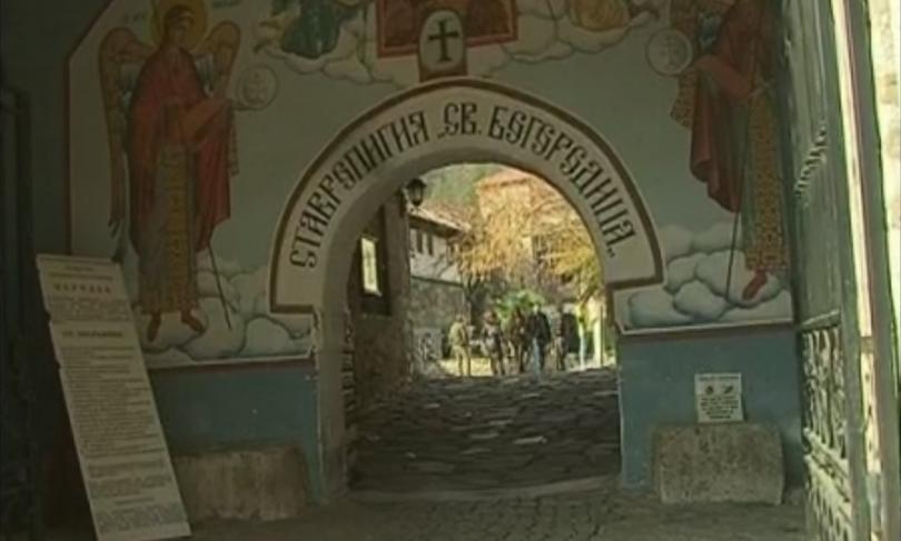 светият синод освободи длъжност игумена бачковския манастир
