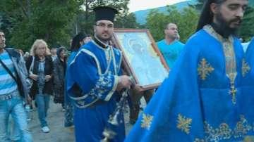 Успение Богородично в Бачковския манастир