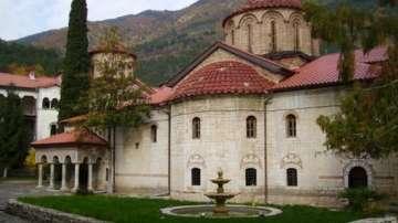 Пет български манастира се очаква да бъдат обновени с европейски средства