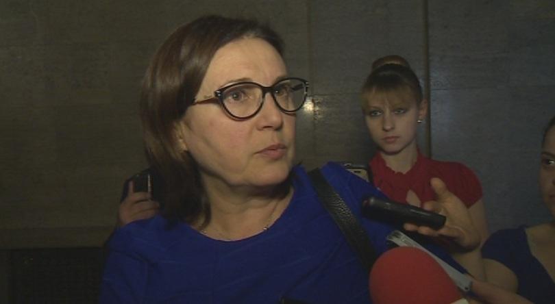 министър бъчварова провери работата полицаите девин