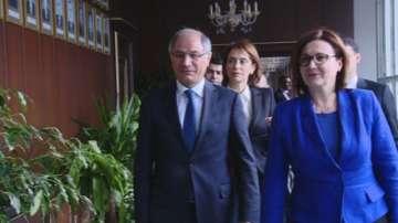България и Турция подписаха важен протокол към споразумението за реадмисия