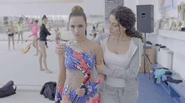 Режисьорският дебют на Мариан Вълев Лошо момиче в кината от 12 април