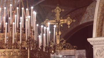Патриарх Неофит отслужи празнично богослужение за Бъдни вечер