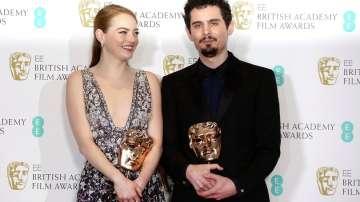 Мюзикълът La La Land е големият победител на наградите БАФТА