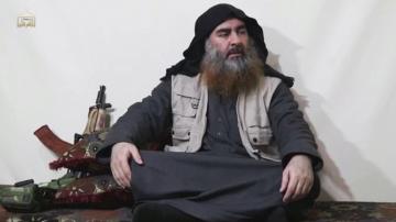 Медии: Американски военни са извършили операция срещу лидера на Ислямска държава