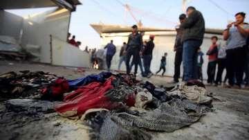 Атентат в центъра на иракската столица Багдад