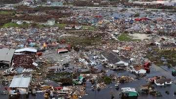 ООН ще отпусне 5 400 000 долара на Бахамските острови заради Дориан