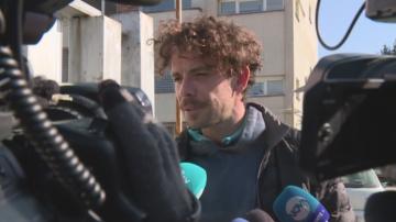 Явор Бахаров бил с 1,3 промила, кокаин и канабис в кръвта, пуснат е под гаранция