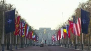 С прием в Бъкингамския дворец започва срещата на върха на НАТО в Лондон