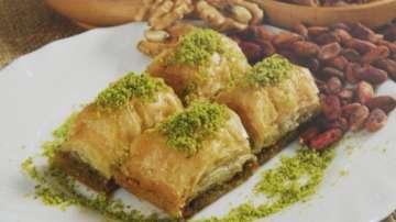 Българо-турски кулинарен фестивал в град Кешан