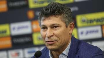 Красимир Балъков е новият селекционер на националния отбор по футбол