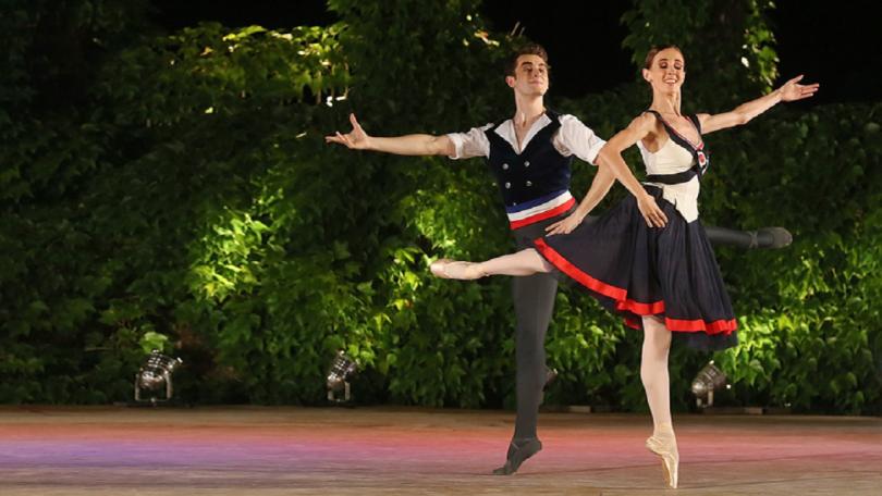 Международният балетен конкурс във Варна няма да се проведе през
