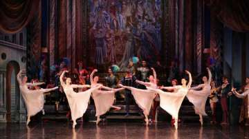 С тройна премиера отбелязват Международния ден на балета в Софийската опера