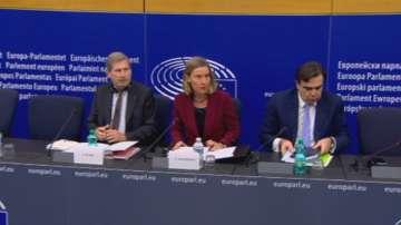 ЕК прие Стратегията си за разширяване на ЕС към Западните Балкани