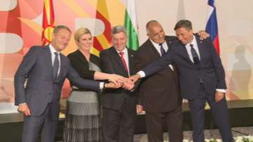 Участниците на форума в Скопие оцениха високо Българското европредседателство
