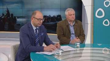 Експерти подкрепят ангажимента на Сърбия и Косово да продължат преговорите