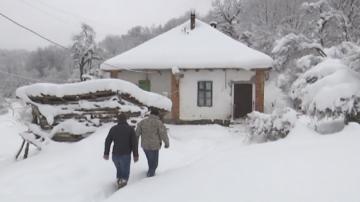 Рязкото застудяване на Балканите взе жертви