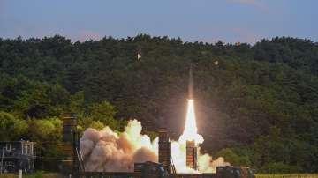 Сеул: Северна Корея готви нови ракетни изпитания