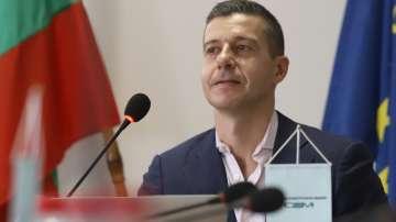 СЕМ избра Андон Балтаков за нов генерален директор на БНР